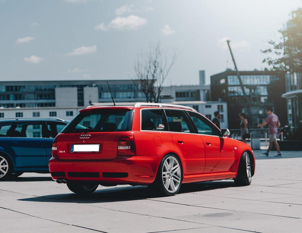 Audi RS4 B5 19 Zoll